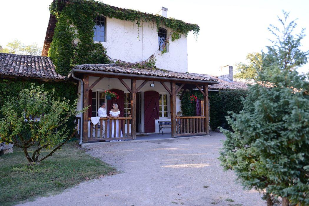 Domaine du Vautrait