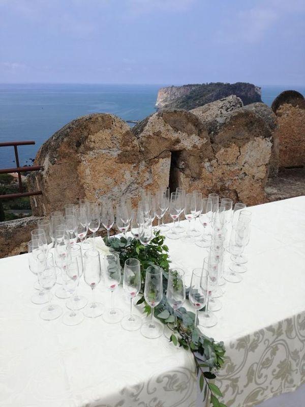 Castello di Praia