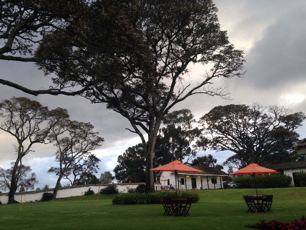 Hacienda San Carlos