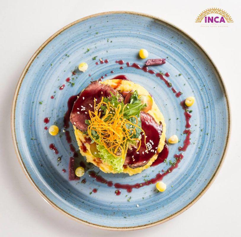 Inca Restaurante
