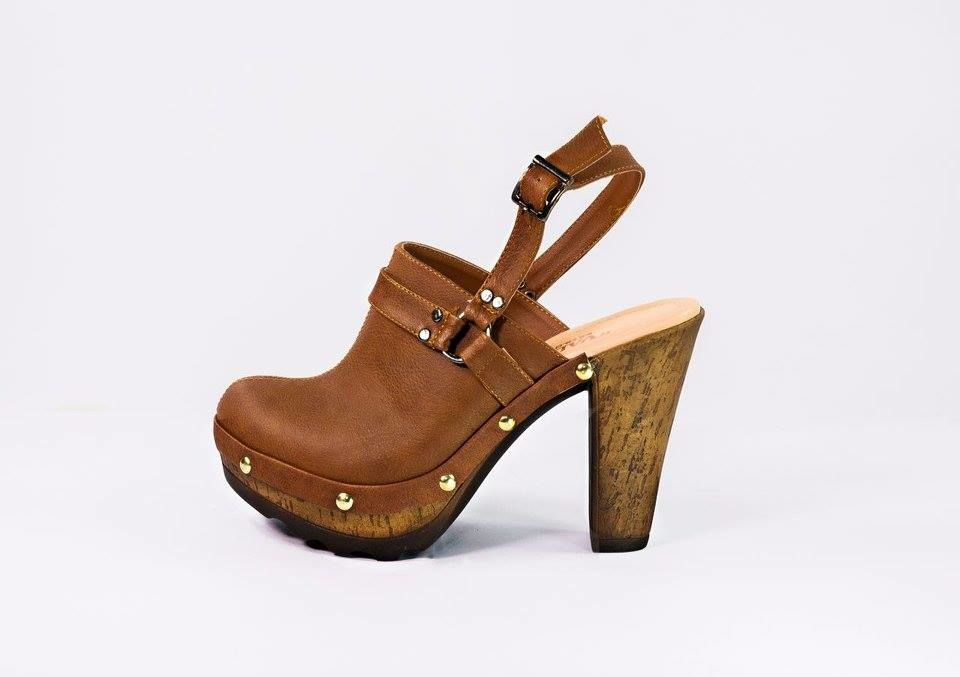 Lafitte Shoes