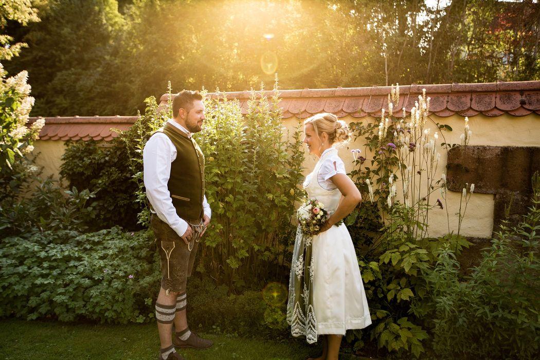 Hochzeitsfotograf Daniel Waadt