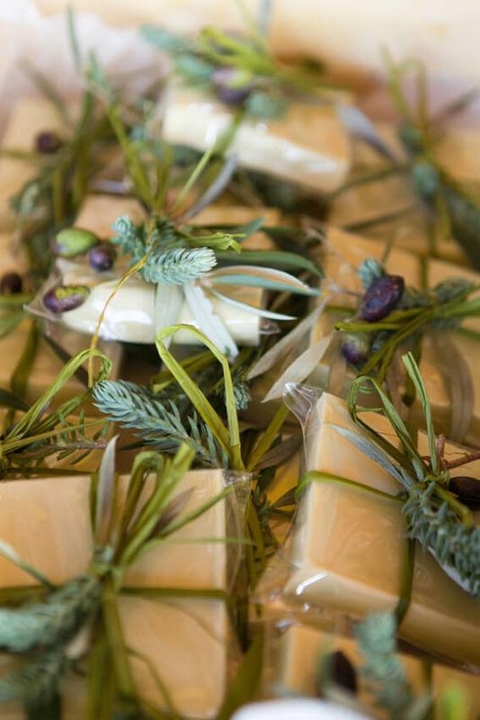 Agriturismo Monte degli aromi