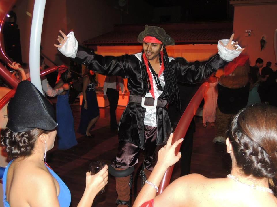 Hora Pirata