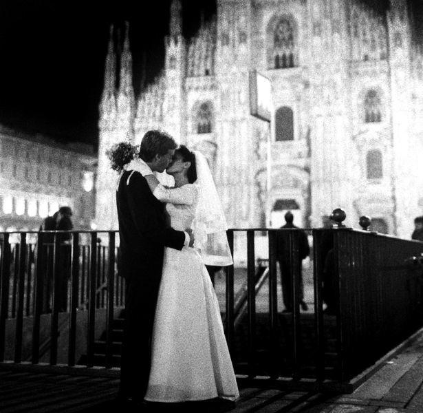Notturno a Milano
