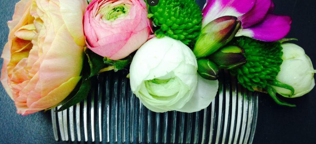 Davide Francesca Giardinaro Floral Designers