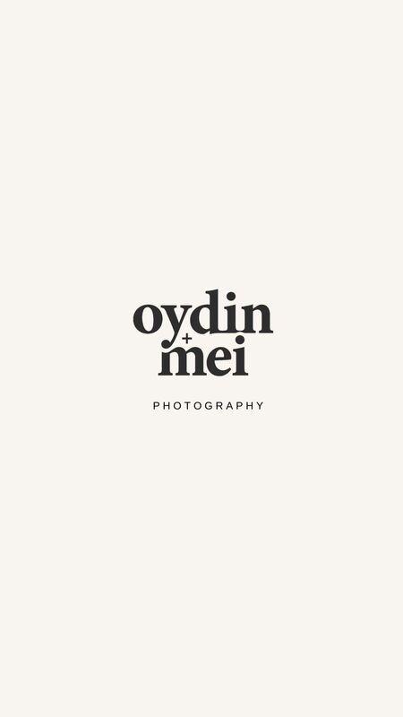 Oydin + Mei