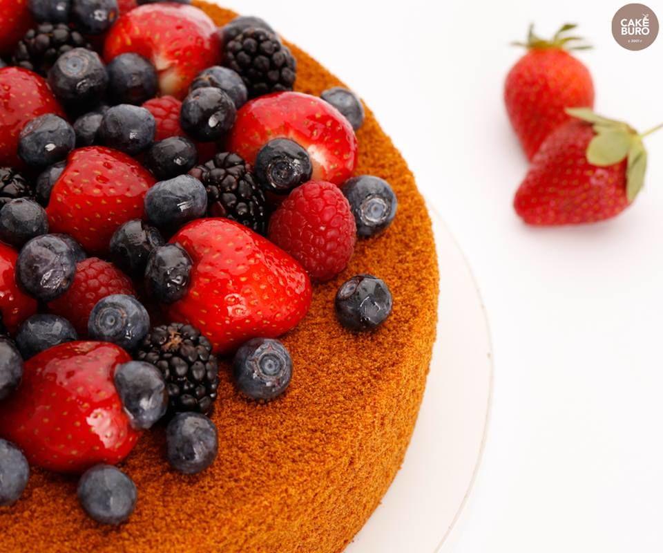 Кондитерское ателье Cake Buro