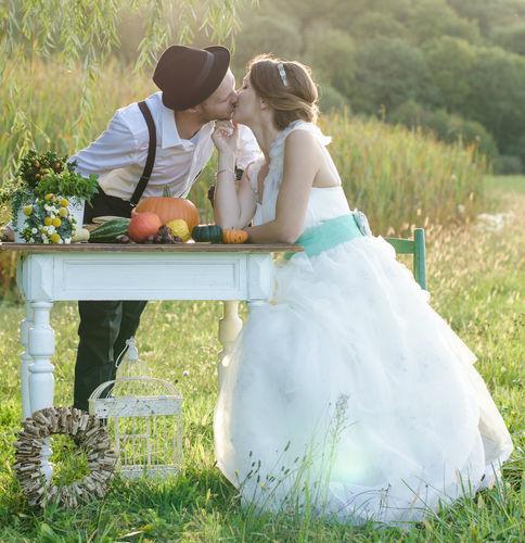 Provence Weddings