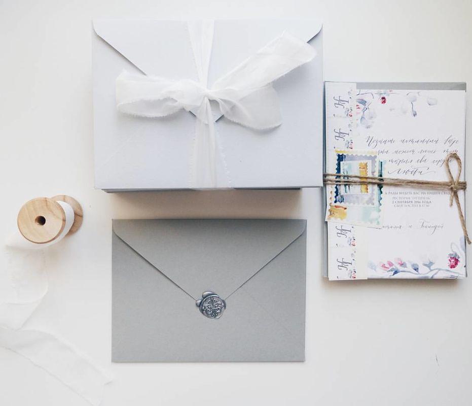 пригласительные на свадьбу, каллиграфия
