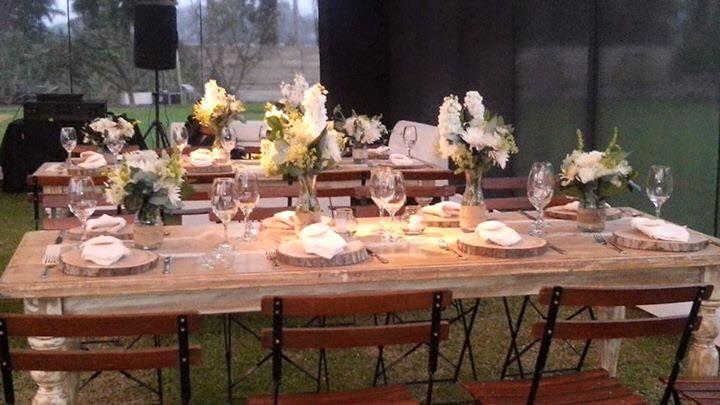 Mayte Burga Wedding Planner
