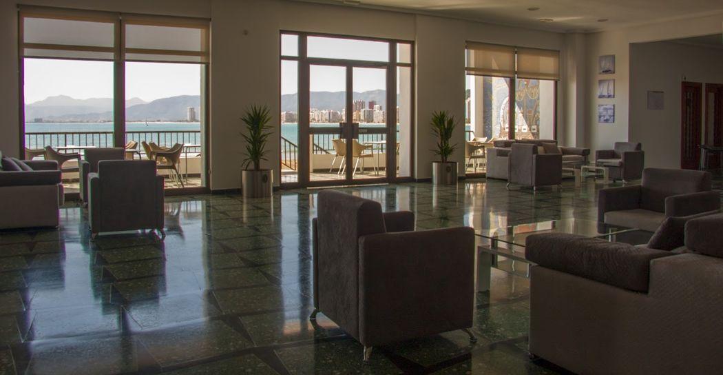 Hotel Sicania