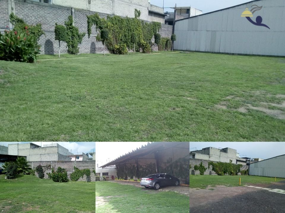 Jardín Ceylan Tlalnepantla