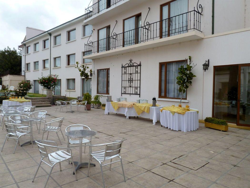 Hotel Fco de Aguirre