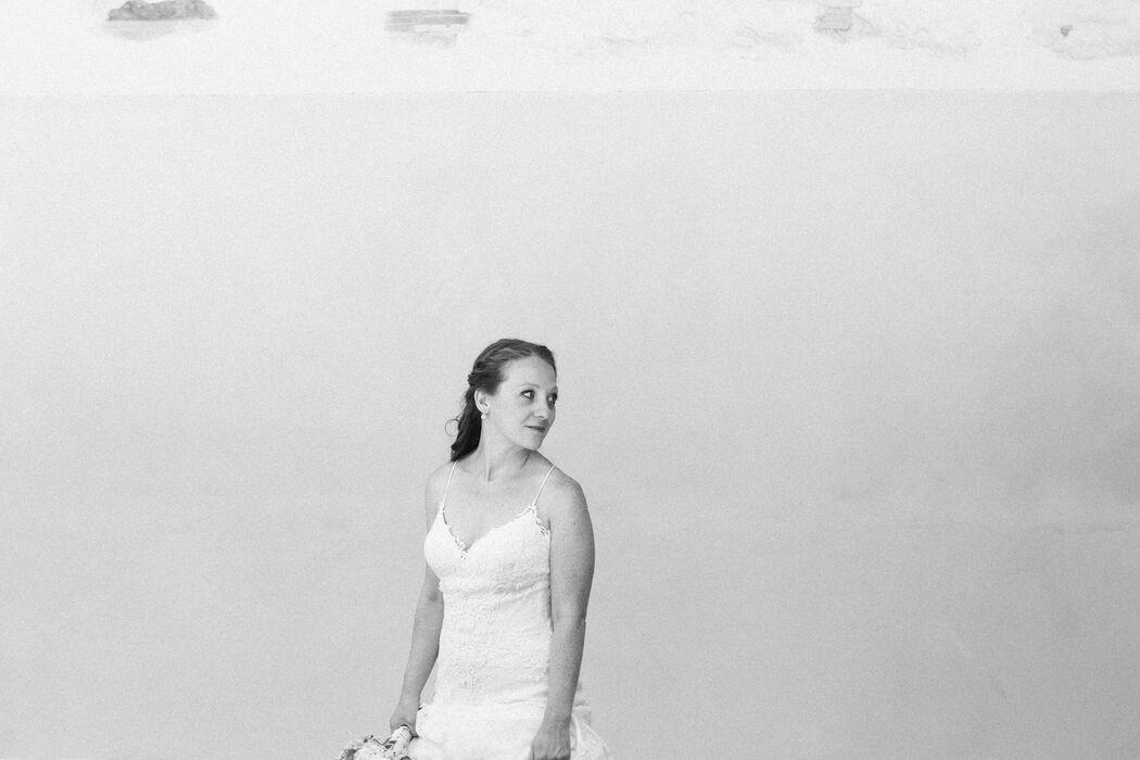 Bianca Wedding