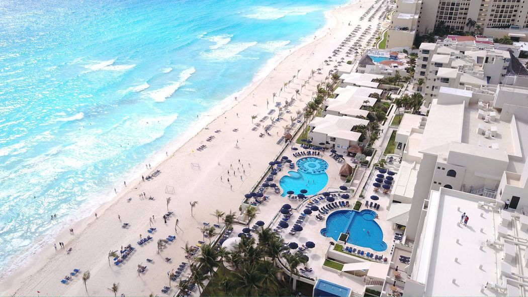 Occidental Tucancún
