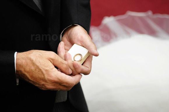 Bodas Ramón Vaquero