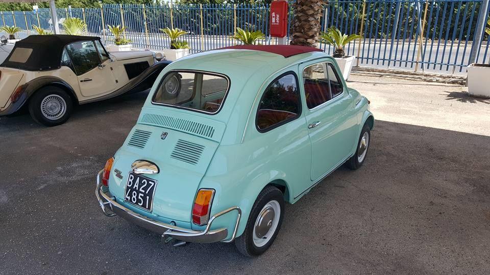 La Fir Car