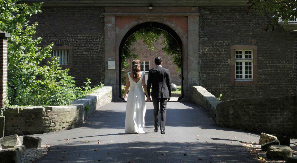 Mr. & Mrs. Hochzeitsplaner