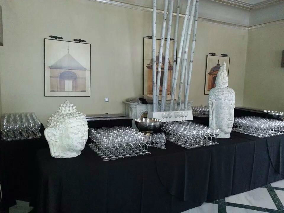 MaCoCo Weddings and Events