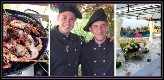 Toques 2 chefs