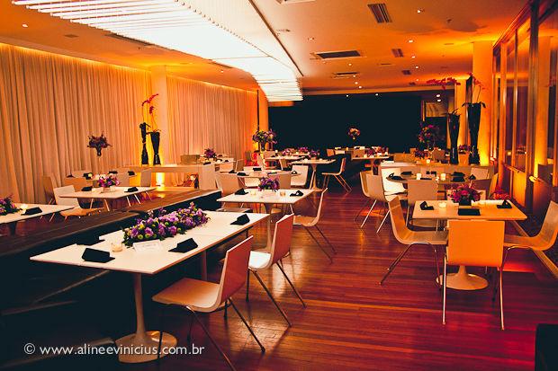 MAM - Restaurante Laguiole. Foto: Aline e Vinicius