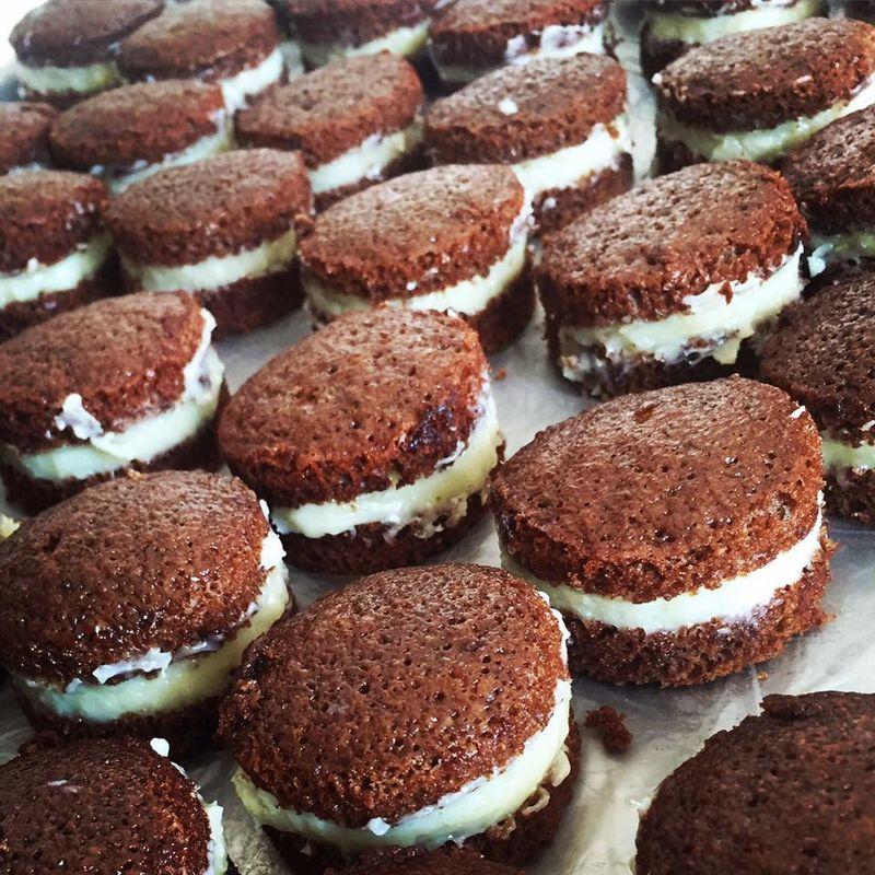 Choconina Pão de Mel