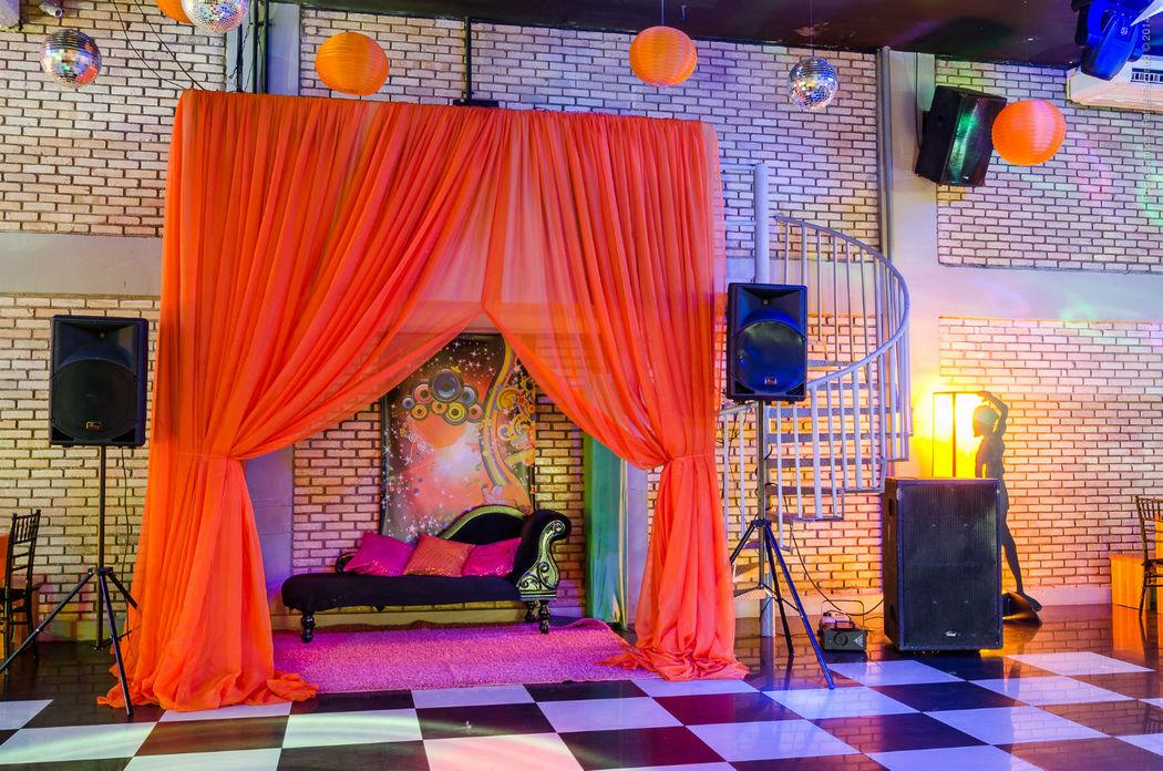 Fun House Disco
