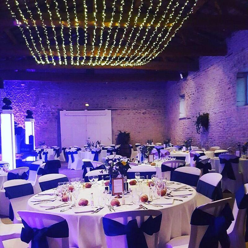 enjoy evenements wedding planner