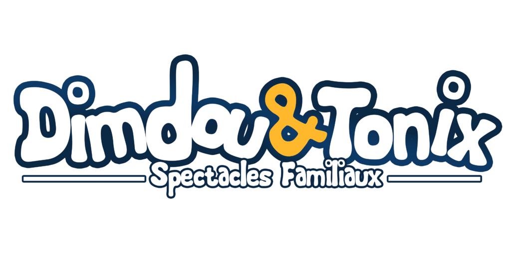 Spectacle enfant Dimdou et Tonix