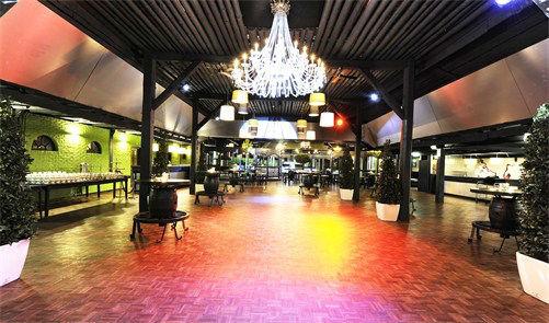 Partycentrum de Olde Beth