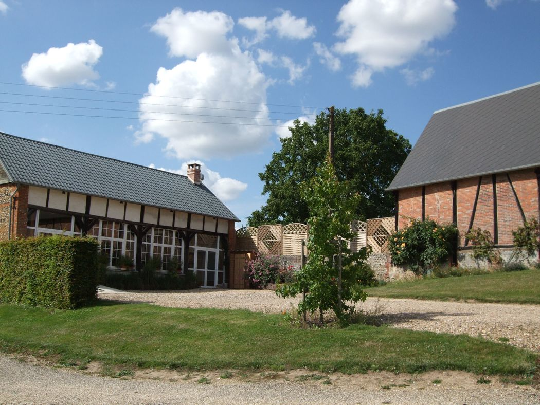 La Grange de Rouville