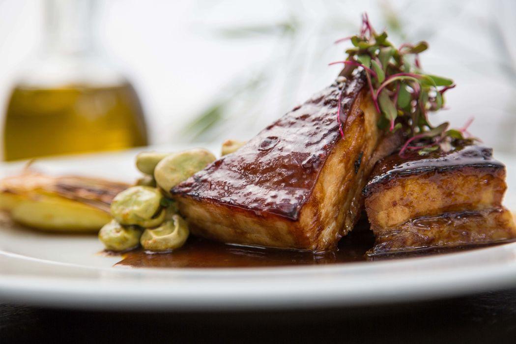 Capim Santo | Restaurante