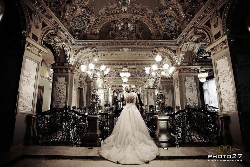 Matrimonio a Budapest