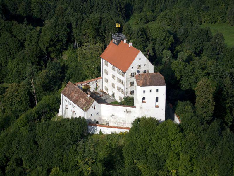 Fürstliche Waldburg