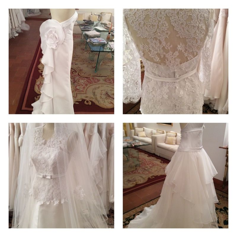 Mariage Haute Couture