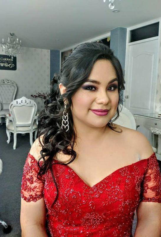 Rocío Calderón Makeup Studio