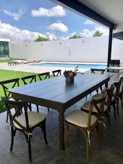 The Guadalajara Rental Company