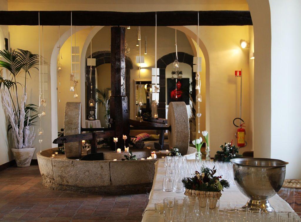 Matrimonio natale Caserta
