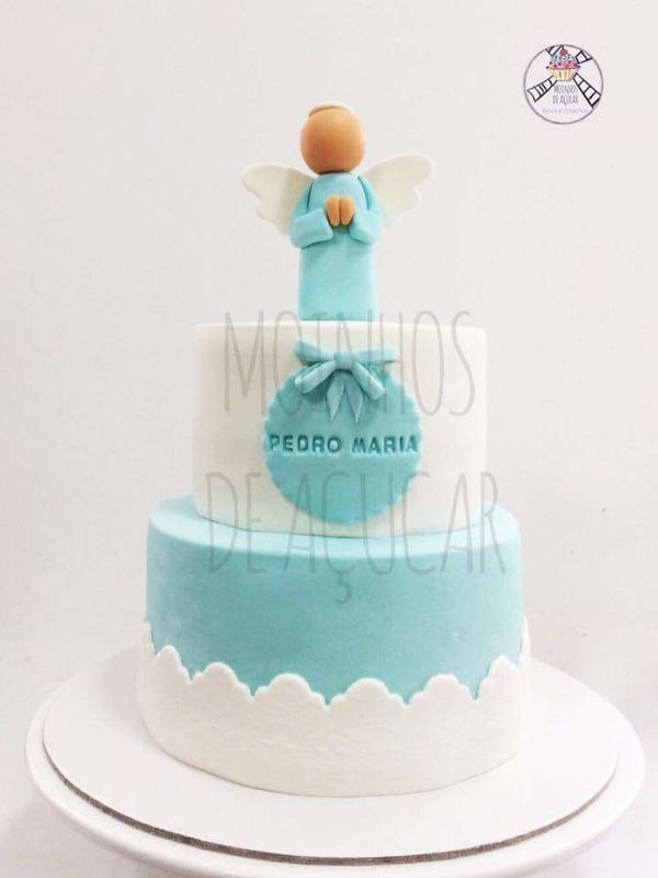 Moinhos de Açucar - cake design