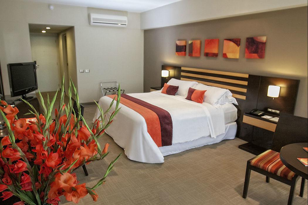 Executive Suite Foresta Hotel Lima San Isidro