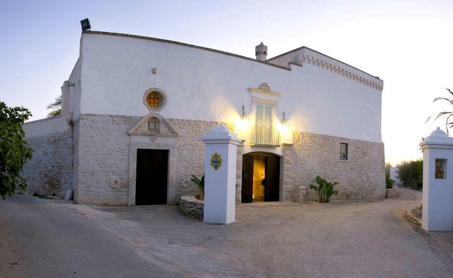 Relais Masseria San Felice