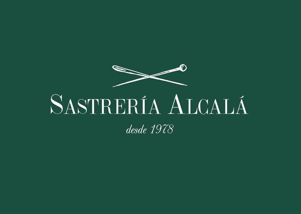 Sastrería Alcalá