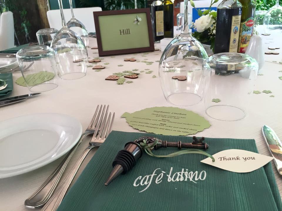 Café Latino Sorrento