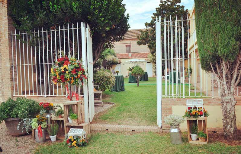 La Granja de San Isidro