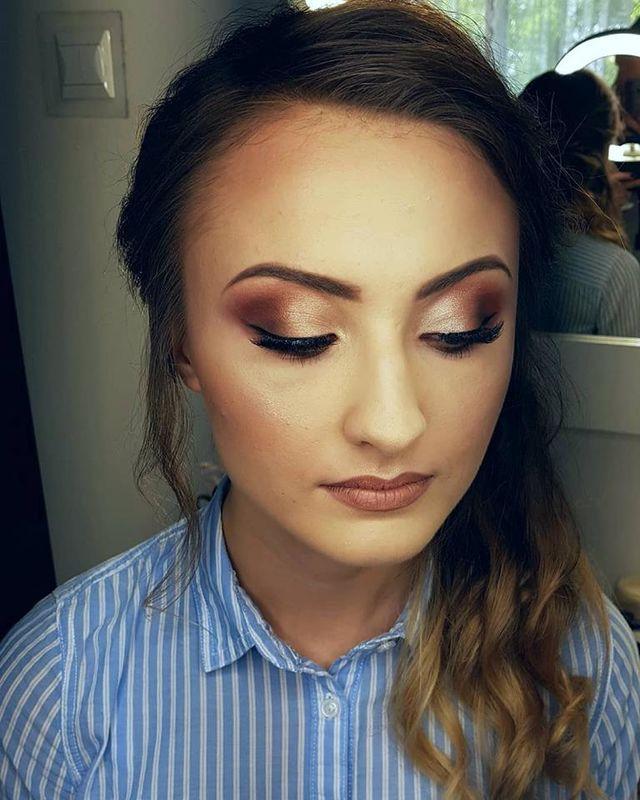 Marta Hradecka Make Up