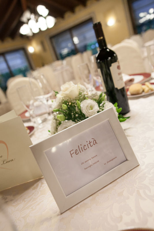 White Page Events
