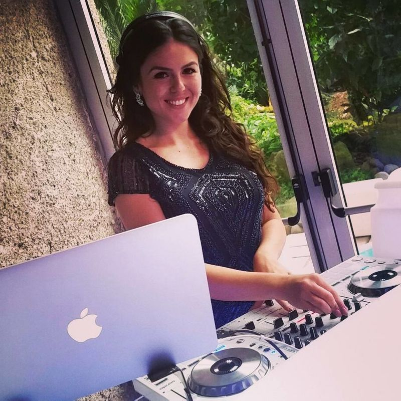 DJ's Femininas / Female DJ's