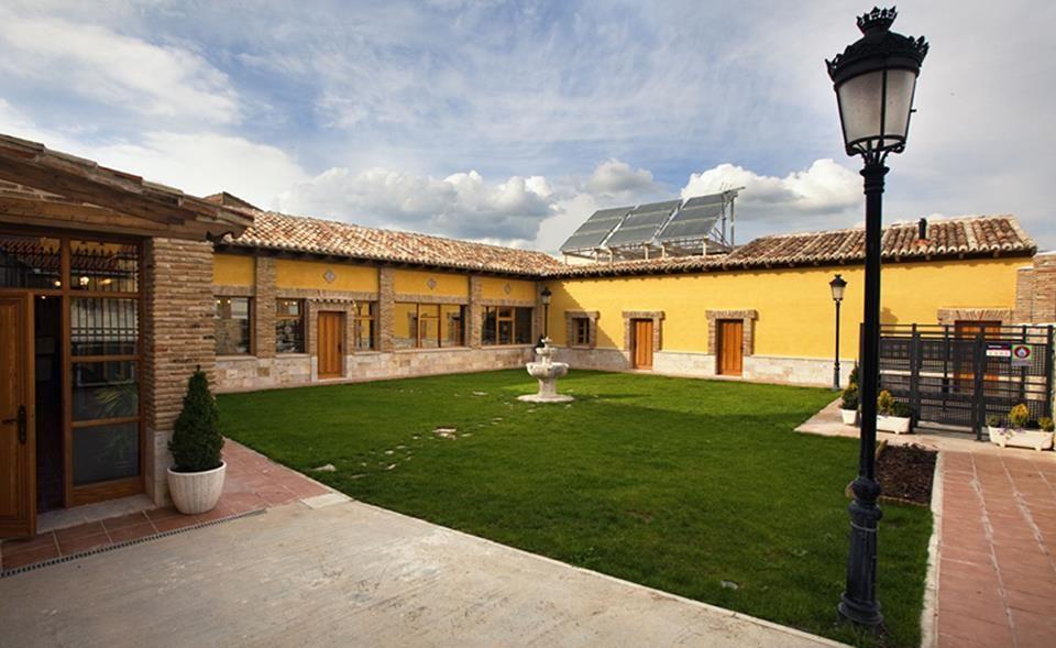 Villa Ferrera - Posada Rural