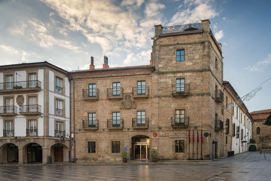 Palacio de Avilés